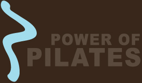 Power of Pilates Logo